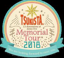 Memorial Tour
