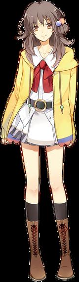 Akane uniform
