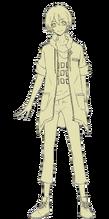 Kakeru 2012-2014 casual f