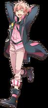 Koi 2012-2014 stage anime