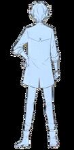 Aoi 2012-2014 casual b