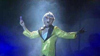 2.5次元ダンスライブ「ツキウタ。」ステージ Blu-ray Disc PV 第3弾