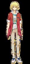 Kakeru 2012-2014 tsukipara