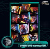 CYBER-DIVE-CONNECTION (CD)