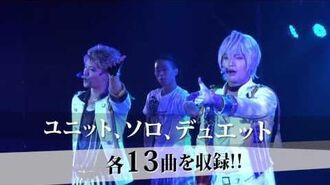 2.5次元ダンスライブ「ツキウタ。」ステージ Blu-ray Disc PV 第2弾-0