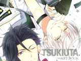 Tsukiuta. Art Book