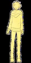 Yoru 2012-2014 casual b