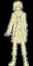 Kakeru 2012-2014 stage f