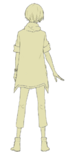 Kakeru 2012-2014 casual b
