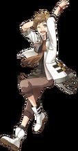 Iku 2012-2014 stage anime
