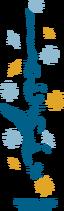 Shiawase Awase (logo)