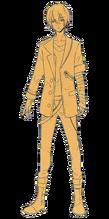 Arata 2012-2014 stage f
