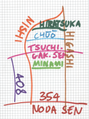 TsukubaCrapMap