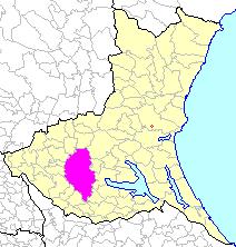 Ibaraki Tsukuba-city