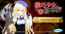 Charlotte belew 0