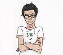 Usami Tamotsu