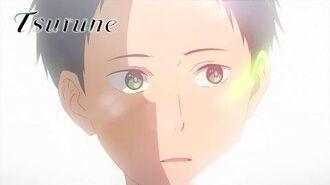 Tsurune - Opening (HD)