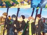 Tsurune (anime)