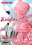 Sidonia13FrontEN