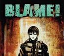Blame! - Volume 9