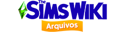 The Sims Wiki Arquivos