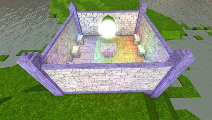 Temple of Phantasia8