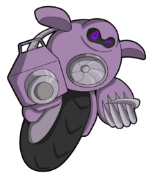 Sniperwheel S1