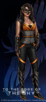 Artemis outfit