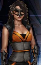 Artemis profil