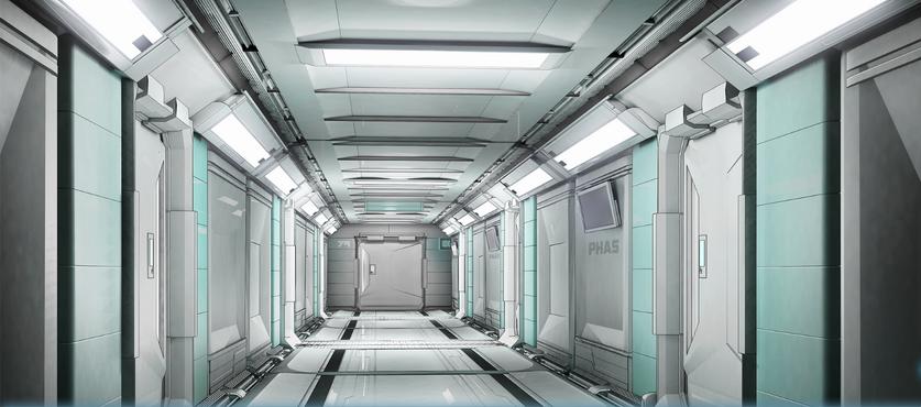 Corridor phase2