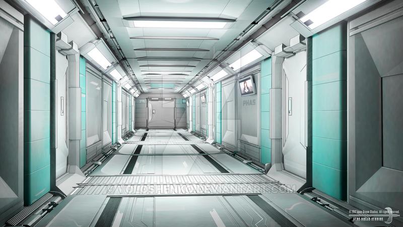 Corridor phase