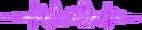 Purple-glow-line