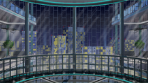 ElevatorNight