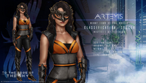 Artemisdatabase