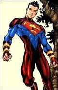Kon-El Superboy