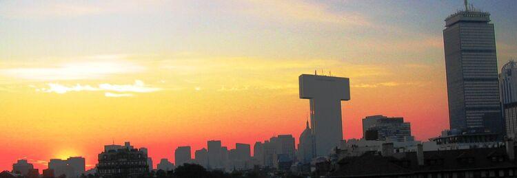 Titans North-Sunrise