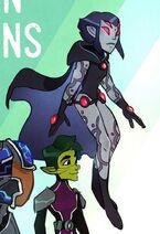 Teen Titans.