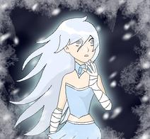 SnowPandora