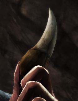 DragonTooth