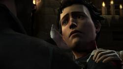IFI Ramsay Stabs Ethan