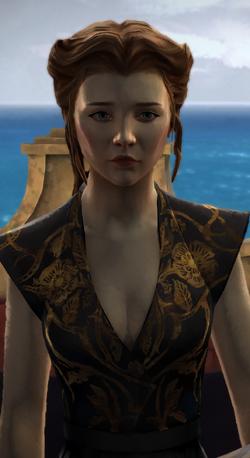 TID Margaery sadened