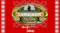 Taino Tribe Flag