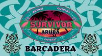 Barcadera Tribe Flag