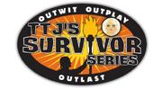 TTJ's Survivor Series Logo with logo