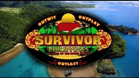 TTJ's Survivor Philippines Intro Tengaged Version