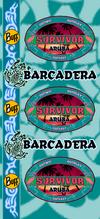 Barcadera Tribe Buff