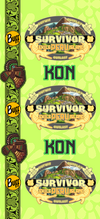 Kon Tribe Buff