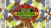 Merkit Tribe Flag