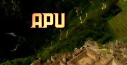 Apu Gallery