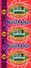 Bugeranus Tribe Buff